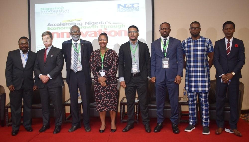 WACREN Board Chair Speaks at the Nigeria Innovation Summit 2019