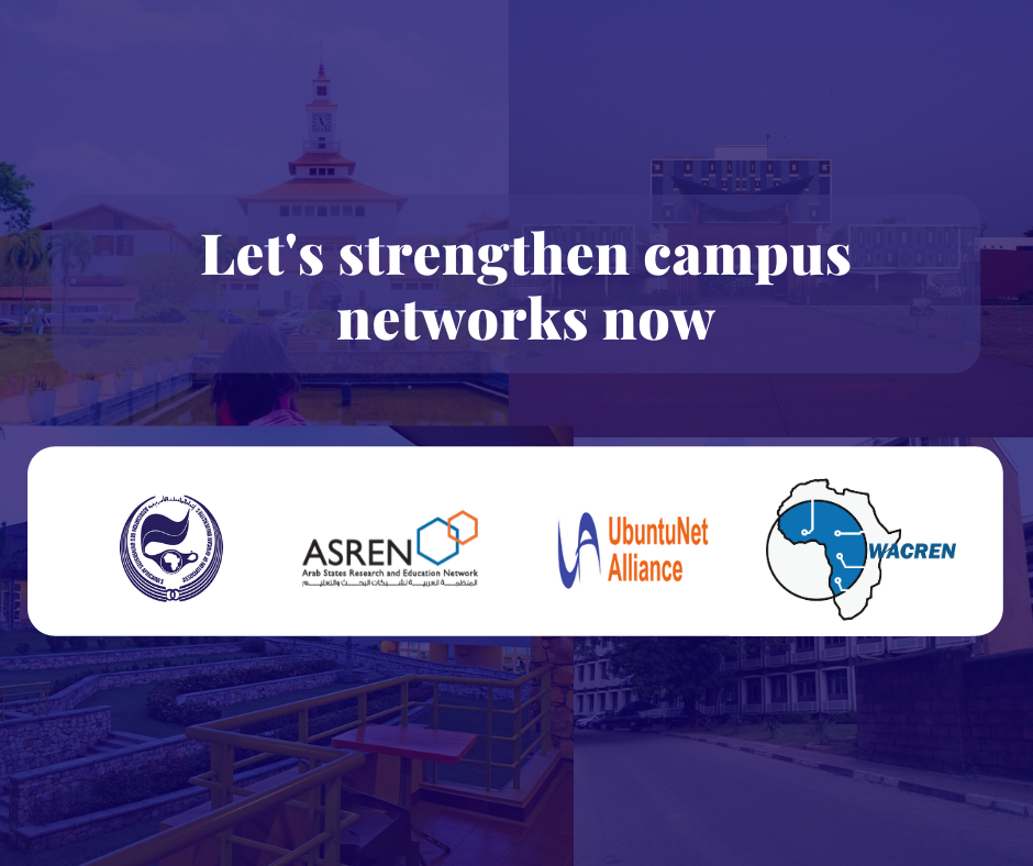 The AAU and the RRENs Call for strengthening of campus network infrastructure for African Higher Education Institutions to cope with COVID-19 disruptions