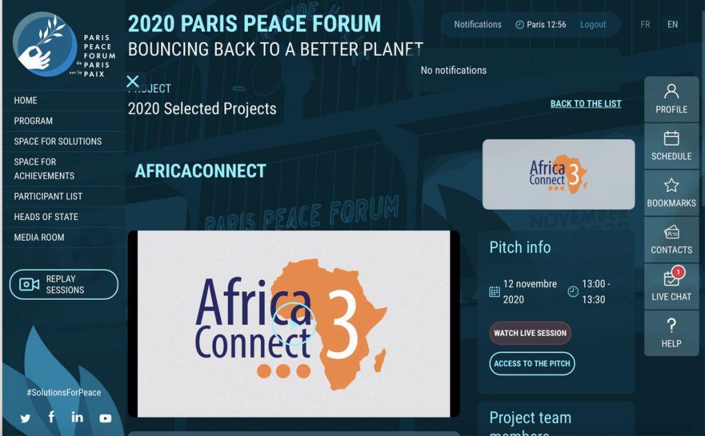 Paris Peace Forum 2020: It's a wrap!