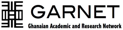 Ghanaian Academic and Research Network (GARNET)