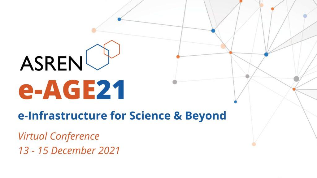 e-AGE21 se concentrera sur l'e-infrastructure pour la science